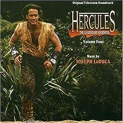 Hercules: The Legendary Journeys, Vol. 4