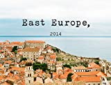 Film Photo Collection of East Europe: with the Memories of Film camera. (Film Photo Collection of ANBwith) (English Edition)