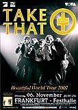 Take That - Beautiful World, Frankfurt 2007 »