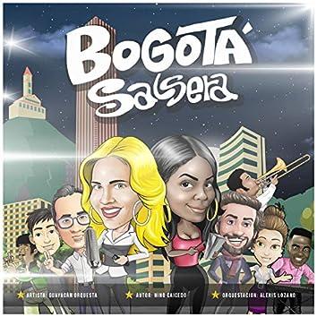 Bogotá Salsera