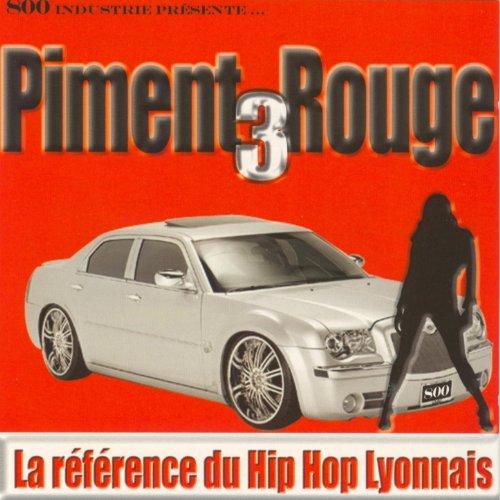 Piment Rouge 3