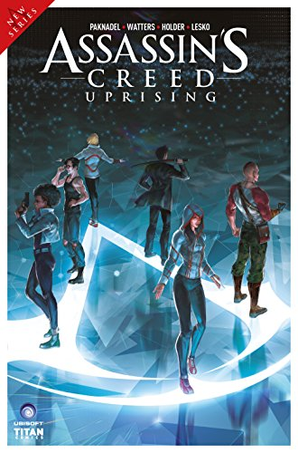 Assassin S Creed Uprising 2 Kindle Comixology Buy Online In