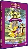 Le Monde magique de Winnie l'Ourson - Vol.6 : Amour et amitié