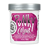 Jerome Russell Punky Hair Color Creme, Flamingo Pink, 3.5 Ounce by jerome russell