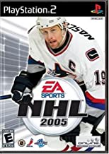 NHL 2005 - PlayStation 2 [video game]