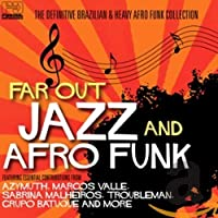 Far Out Jazz & Afro Funk