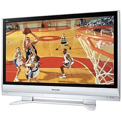 Panasonic TH-50PX60U 50-Inch Plasma HDTV (2006 Model)