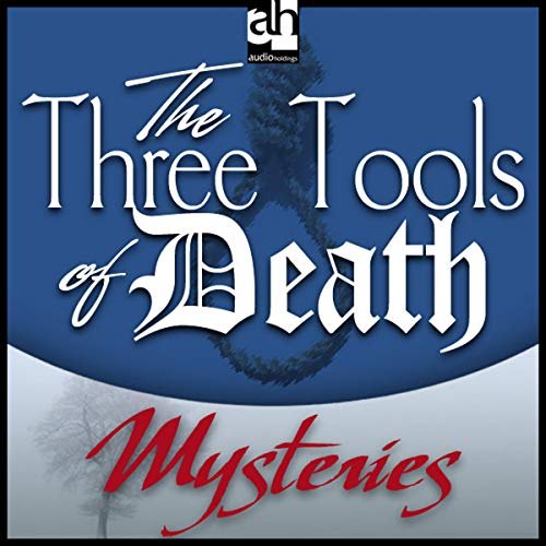 The Three Tools of Death  By  cover art