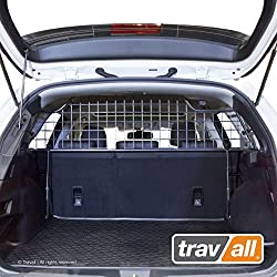 5 Best dog barrier for Subaru Outback (Reviews) in 2019