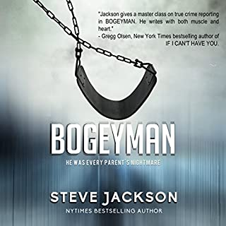 Bogeyman cover art
