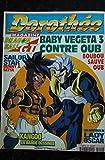 Dorothée Magazine 429 - Dragon Ball GT Baby VEGETA 3 contre OUB - Bunny & Seiya - Lady Oscar - Posters - 9 déc. 1997