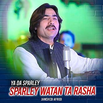 Ya Da Sparley Sparley Watan Ta Rasha