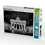 CALVENDO Puzzle Berlin Brandenburger Tor 1000 Teile