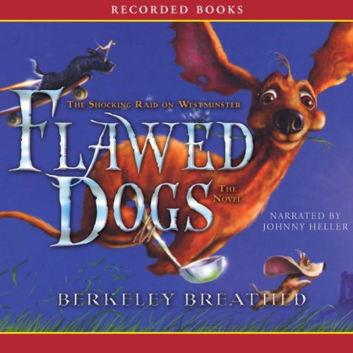 Flawed Dogs cover art
