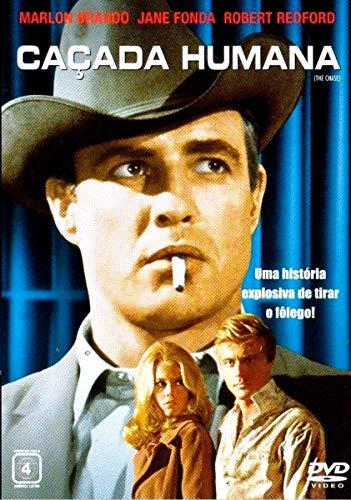 Caçada Humana - Edição Columbia ( The Chase ) Arthur Penn