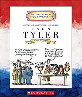 Best tenth us president Reviews