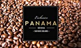 1 LB Panama Hacienda La Esmeralda, Washed, 100% Geisha Coffee (Medium Roast)