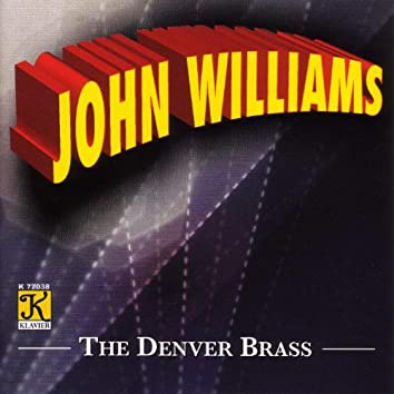 Williams, J.: Film and Television Music Arranged for Brass