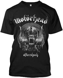 Motorhead DS Exl Aftershock T-Shirt Homme