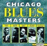 Chicago Blues Masters (Laserlight)
