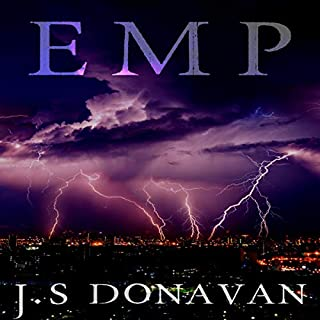 EMP      No Power - Post Apocalyptic Fiction, Book 0              Written by:                                                                                                                                 J.S. Donovan                               Narrated by:                                                                                                                                 Cheryl May                      Length: 3 hrs and 14 mins     Not rated yet     Overall 0.0
