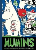 Mumins 3: Die gesammelten Comic-Strips von Tove Jansson