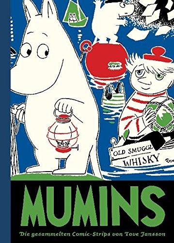 Mumins / Die gesammelten Comic-Strips von Tove Jansson: Mumins 3: Die gesammelten Comic-Strips von Tove Jansson: BD 3