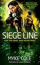 Cover of Siege Line