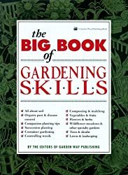Book Review: The Big Book of Gardening Skills