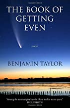 The Book of Getting Even: A Novel