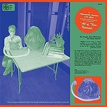 uranium club vinyl