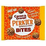 Mordeduras de cacao y naranja Perkier, 0,035 kg