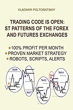 Trading Code is Open  ST Patterns of the Forex and Futures Exchanges 100% Profit per Month Proven Market Strategy Robots Scripts Alerts  Forex .. Futures CFD Bitcoin Stocks Commodities