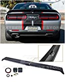 Extreme Online Store Replacement for 2008-Present Dodge Challenger All Models |...