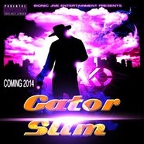 Gator Slim