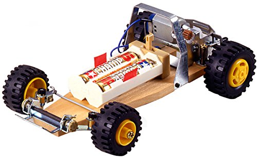 70112 Buggy Car Chassis Set