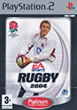 PS2 - Rugby 2004