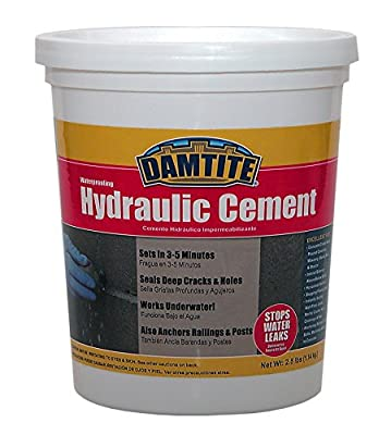 Damtite 07121 Gray Waterproofing