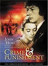 Crime & Punishment - The Complete Miniseries
