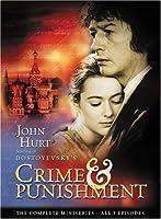Crime & Punishment [DVD]