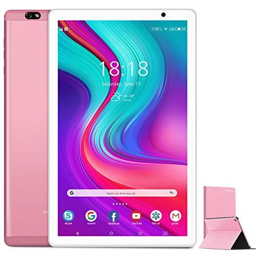 tablet telefono de la marca DUODUOGO