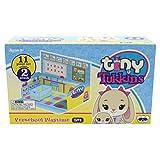 Tiny Tukkins Playset Assortment with Plush...