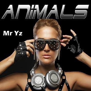 Animals (Tribute to Martin Garrix)