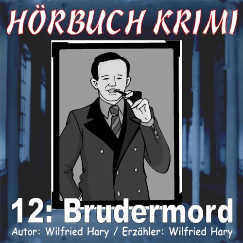 Brudermord audiobook cover art