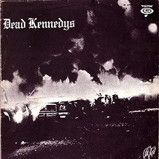 Dead Kennedys - Fresh Fruit For Rotting Vegetables - Polton - LPP-034