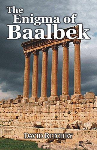 The Enigma of Baalbek