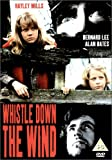 Whistle Down The Wind [UK Import]