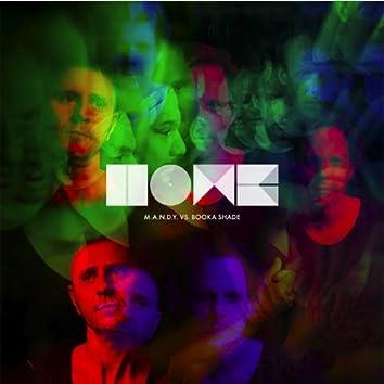 Home Remixes (Pt. 2)