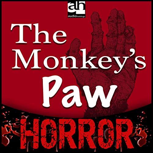 『The Monkey's Paw』のカバーアート