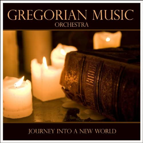 Gregorian Music Orchestra